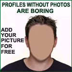 Image recommending members add Greece Passions profile photos
